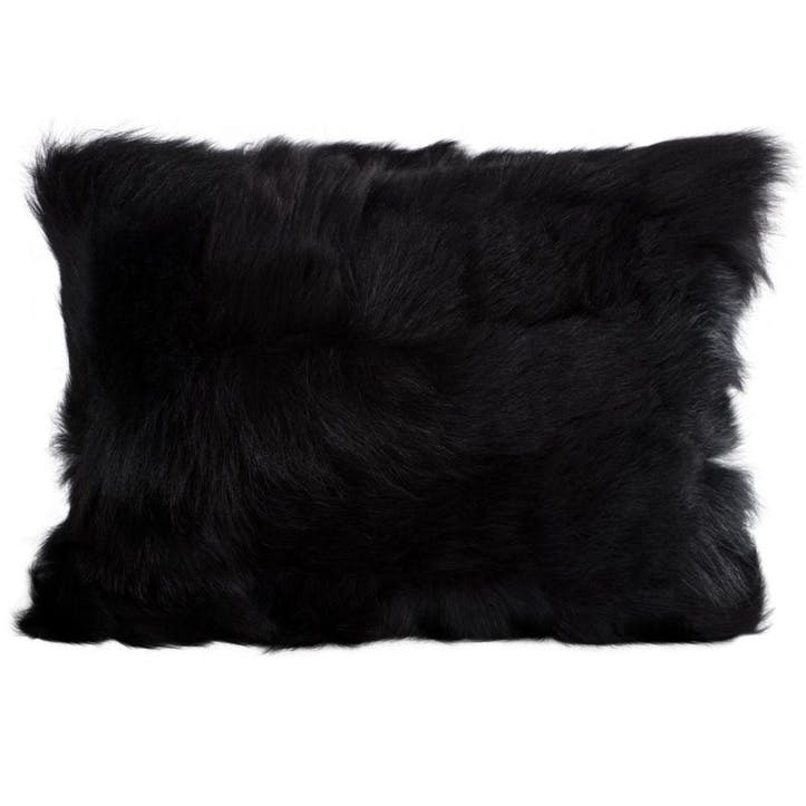 Tess Sheepskin Cushion
