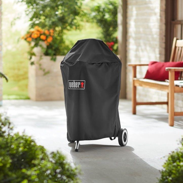 Premium Cover - 47cm; black