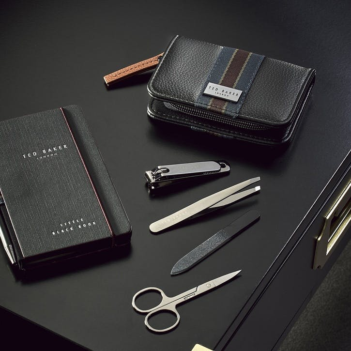 Ted's World Manicure Kit