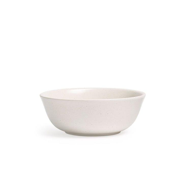 Cereal Bowl, Chalk