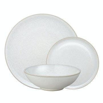 Modus Speckle Tableware Set, 12 Pieces