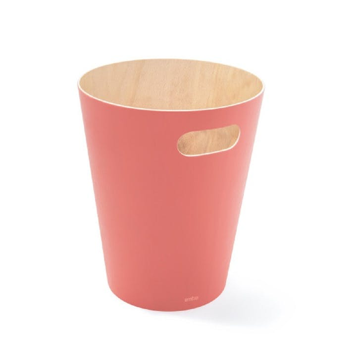 Woodrow Can, Coral