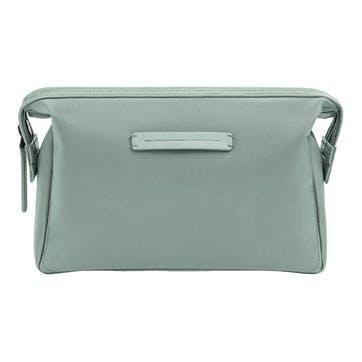 Koenji, Wash Bag, W23 X H17 X D8cm, Marine Green