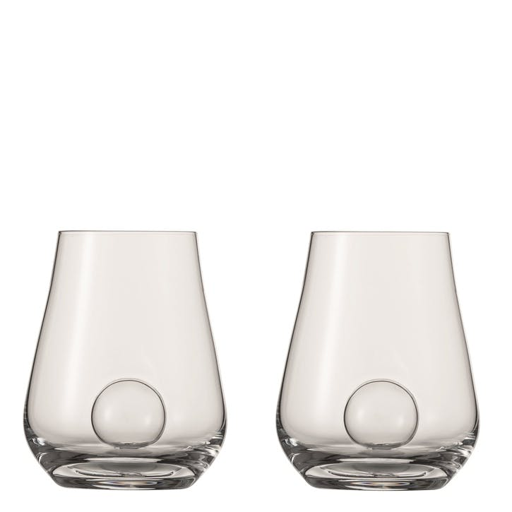 Air Sense Long Tumbler, Set of 2