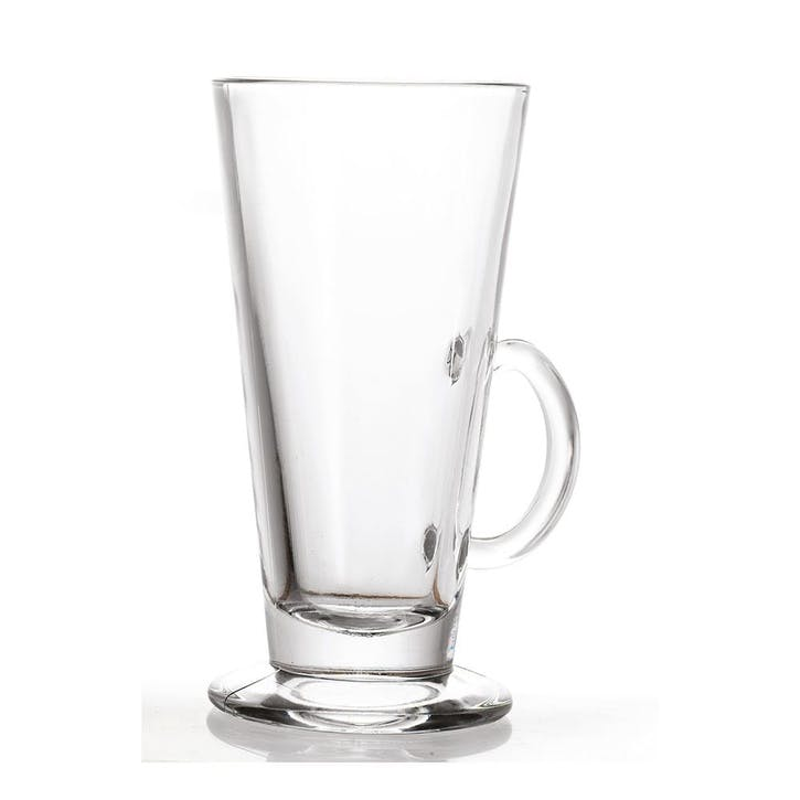 Irish Coffee & Latte Glass, 240ml