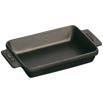 Cast Iron Mini Roasting Dish