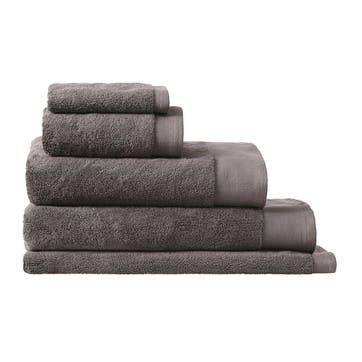 Luxury Retreat Smoke Bath Towel