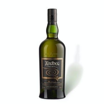Ardbeg Corryvreckan - Bottle