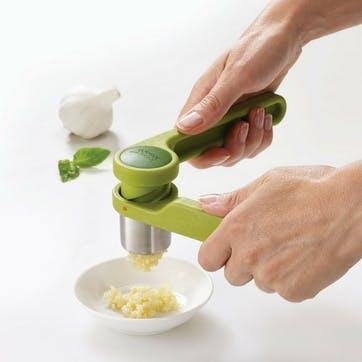 Helix Garlic Crusher