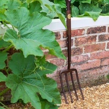 National Trust Fork