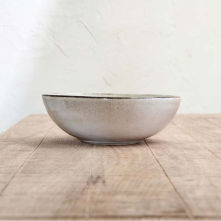 Nzari Serving Bowl