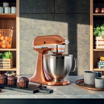 Artisan Stand Mixer - 4.8L; Copper