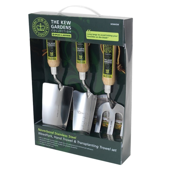 Kew Hand Held Tool Set