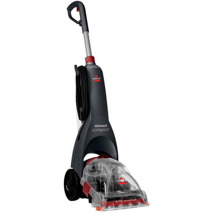 InstaClean Compact Carpet Cleaner