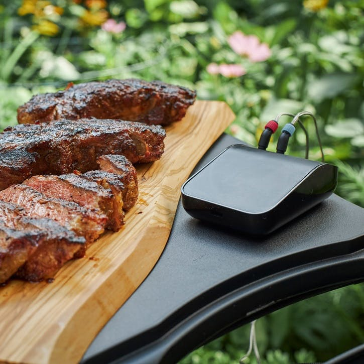Connect Smart Grilling Hub
