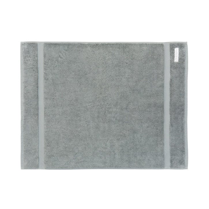 Eden Organic Cotton Blue Shadow Bath Mat
