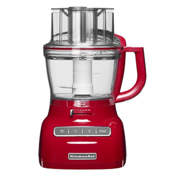 Food Processor - 3.1L; Empire Red
