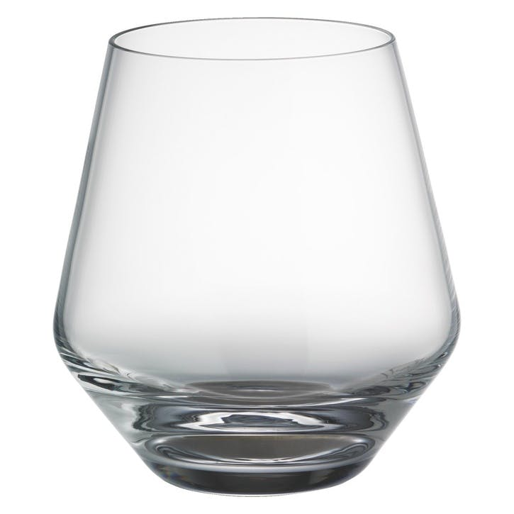Hamburg Water Glass, Set Of 4