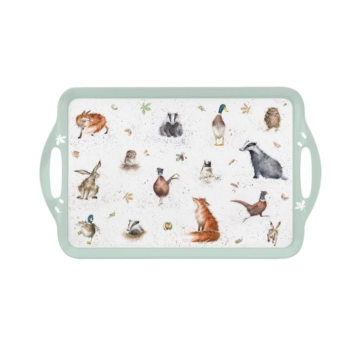Wrendale Tray - Large