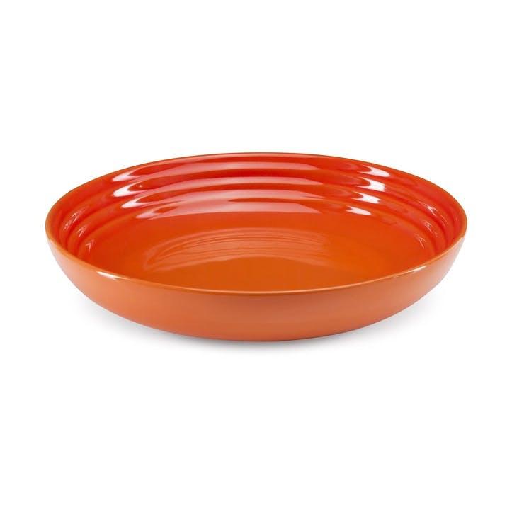Pasta Bowl - 22cm; Volcanic