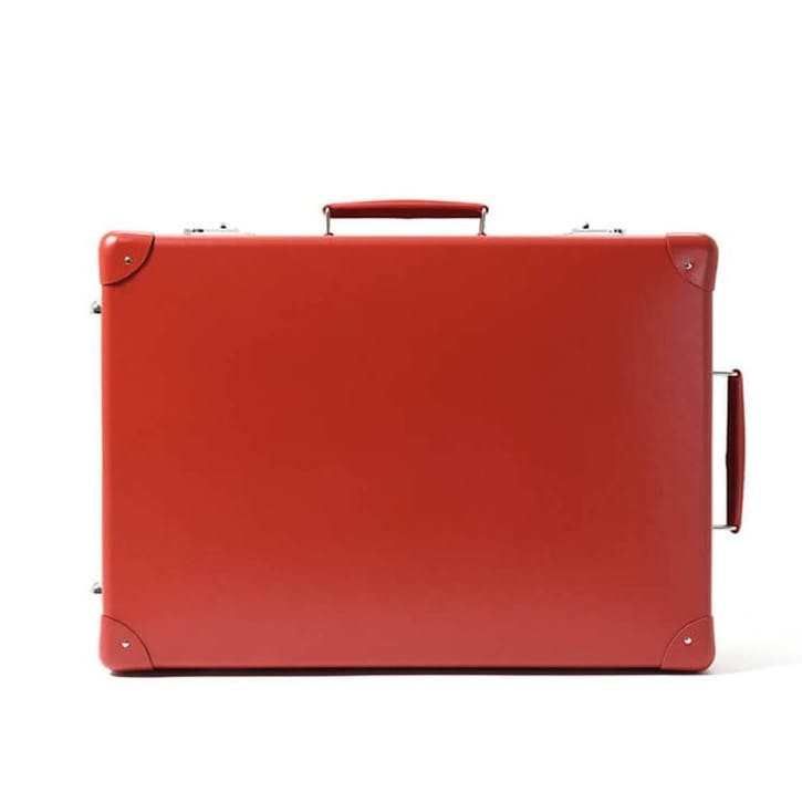 20 Inch Trolley Case; Red