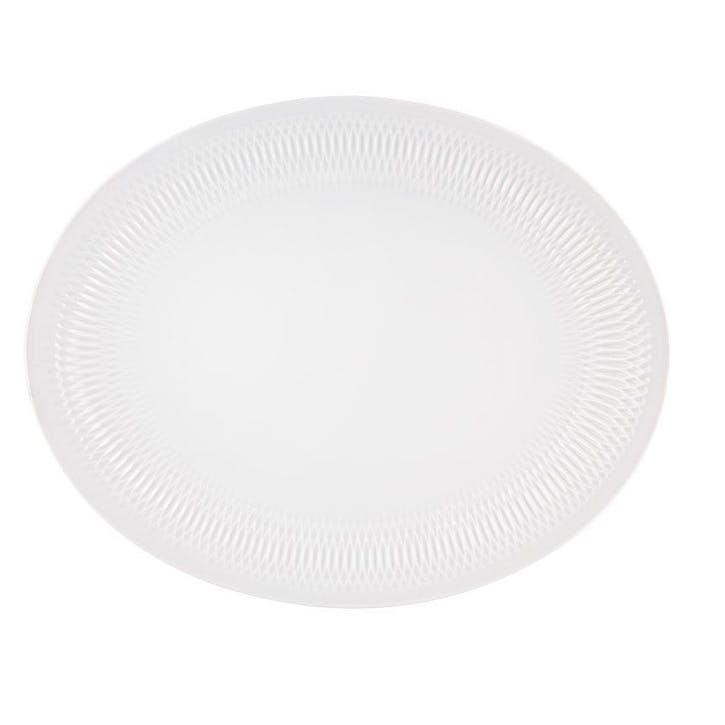 Utopia Oval Platter