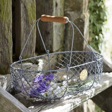 Harvesting Basket, Large