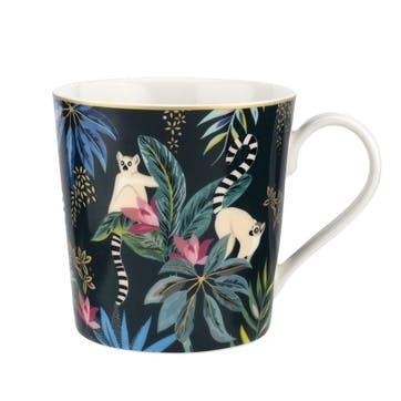 Lemur Mug, 0.34L