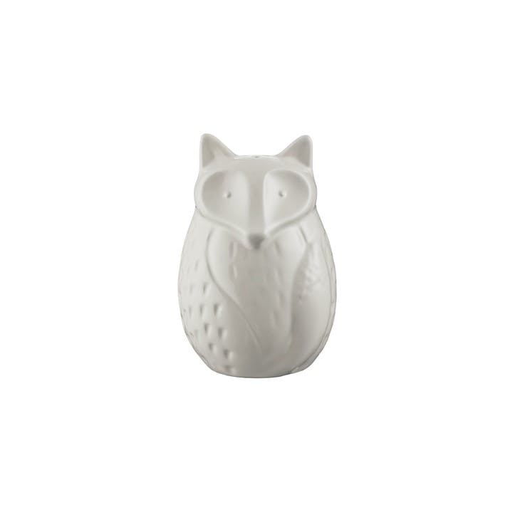 In The Forest Fox Pepper Shaker