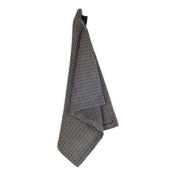 Pique Weave Kitchen Wash Cloth, L35 x W30cm, Evening Grey
