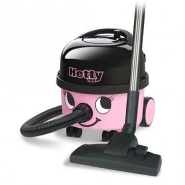 Hetty Compact 160 Vacuum Cleaner; Pink