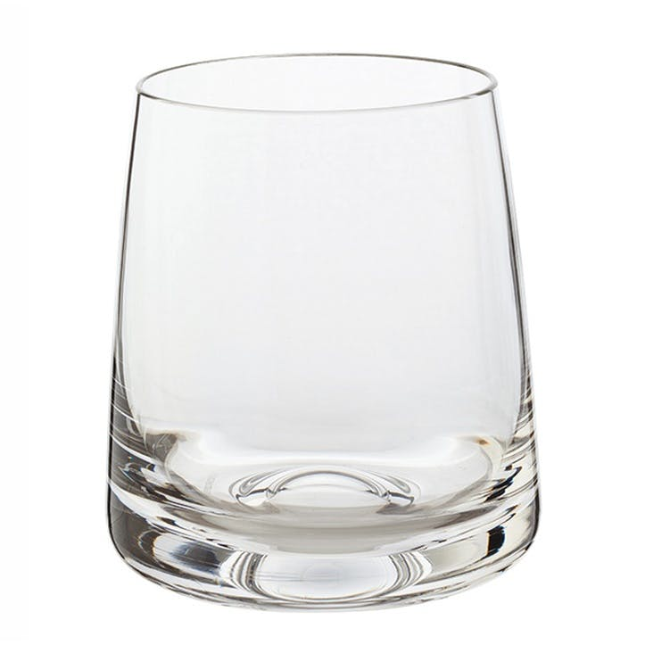 Classic Whisky, Single Glass