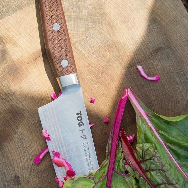 """'Gyuto' (Chef's) Knife - 8"""" / 21cm"""