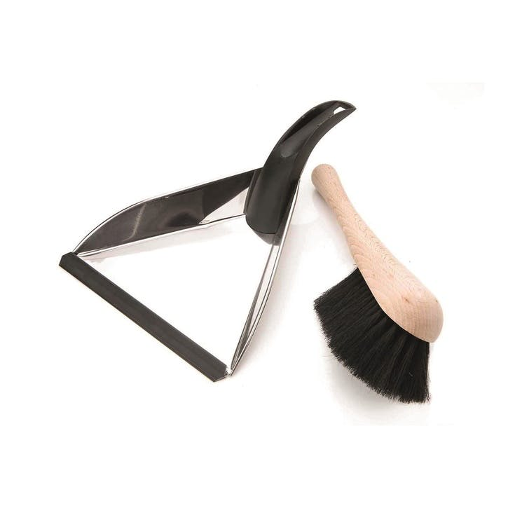 Dustpan & Brush, L35 X W24cm