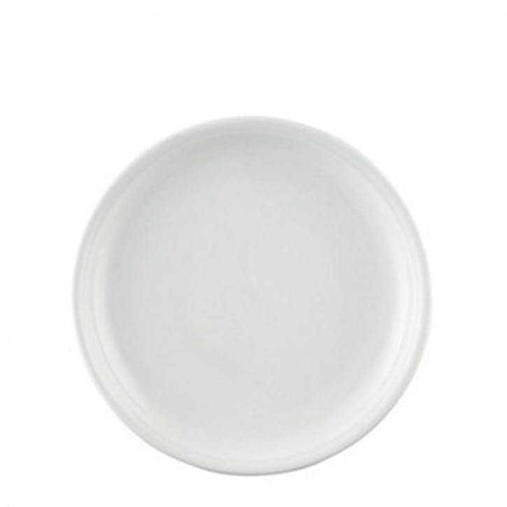 Trend, Tea Plate, 16cm, White