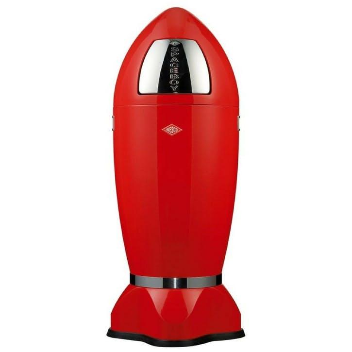 Spaceboy XL, Red
