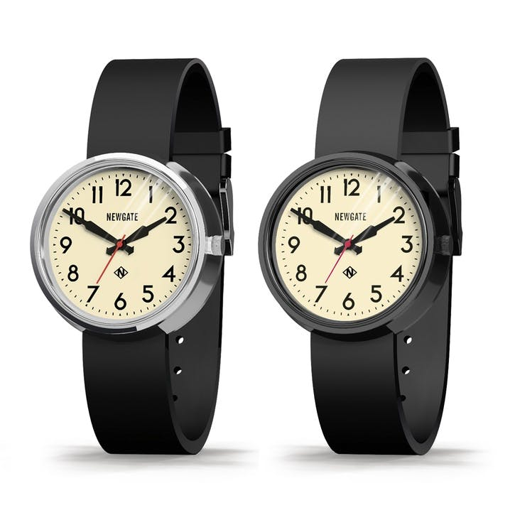 The Electric Watch Gift Set