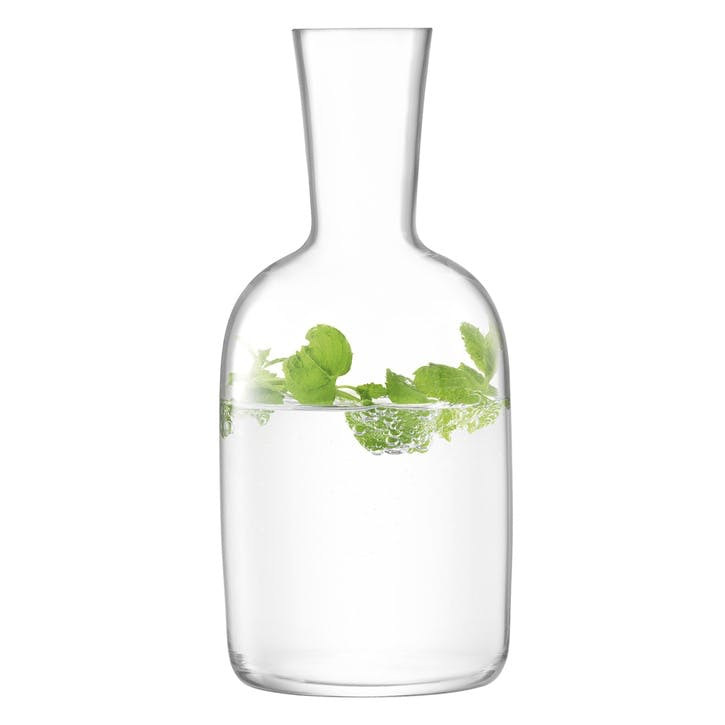 Borough Water Carafe, 1.1L