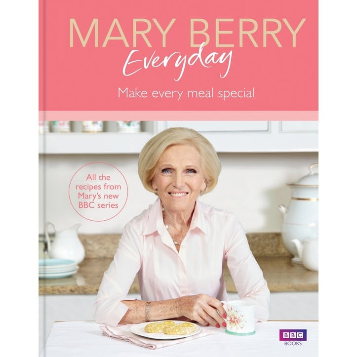 Mary Berry Everyday, Hardback