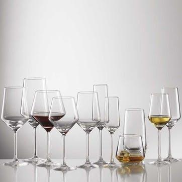 Pure White Wine Decanter