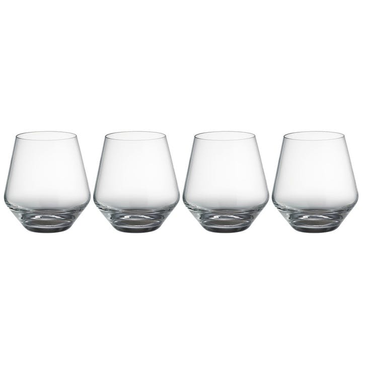 Hamburg Water Glass, Set Of 4