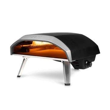 Gas Powered Pizza Oven, Koda 16