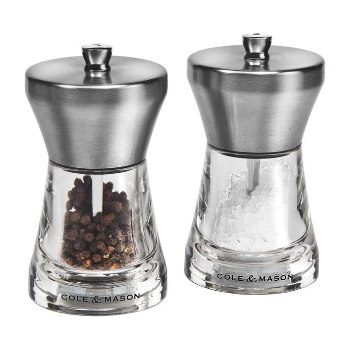Chester Salt & Pepper Gift Set, 110mm
