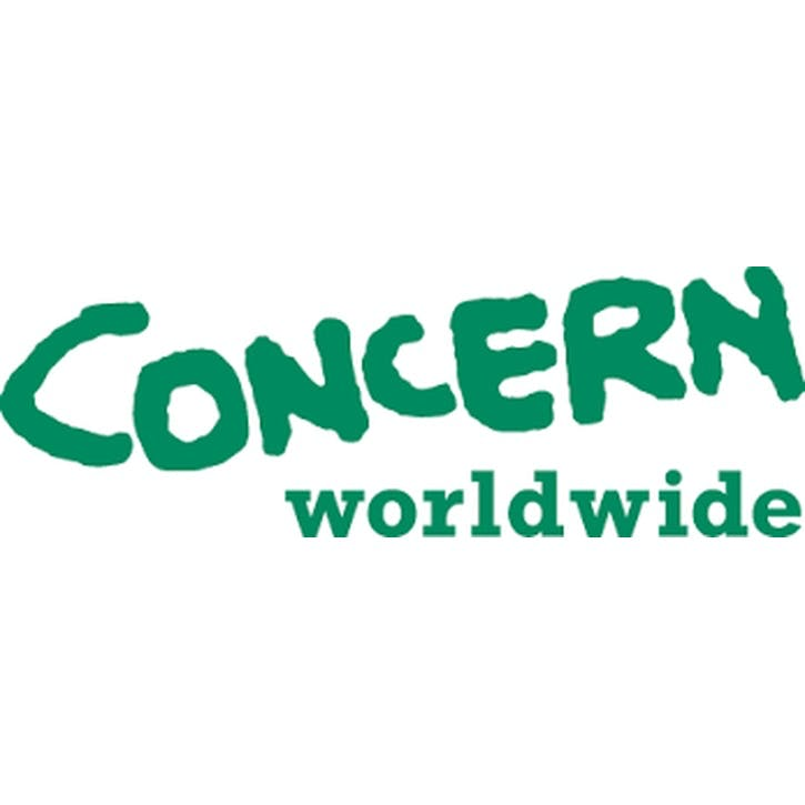 A Donation Towards Concern Worldwide