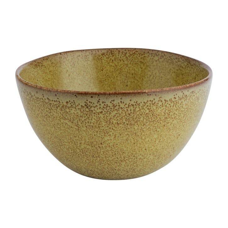Olmo Cereal Bowl, Fennel