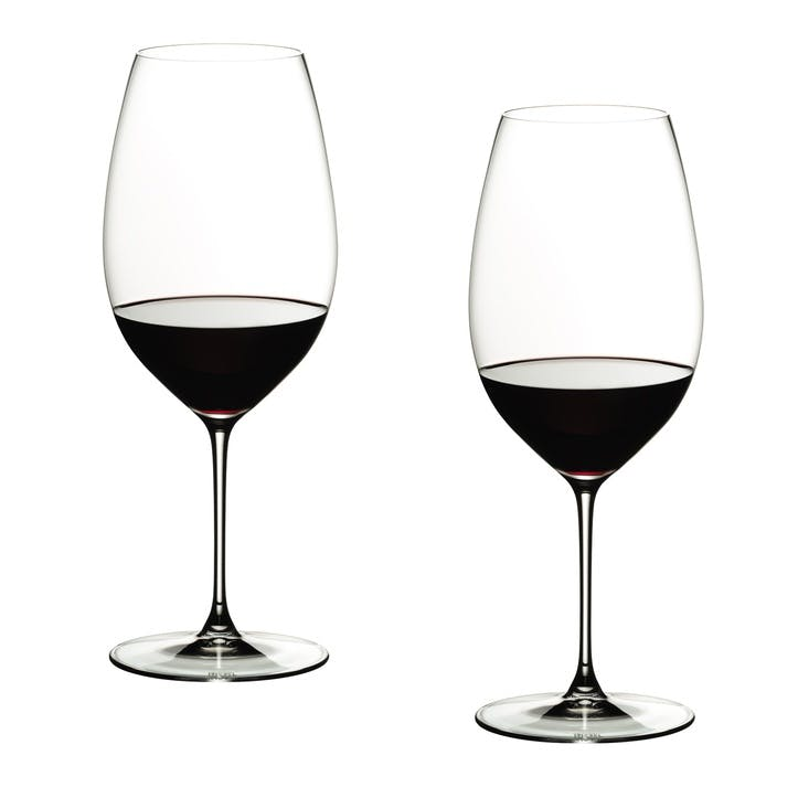 Veritas New World Shiraz, Set of 2