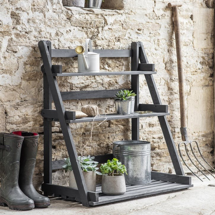 Latchmere Plant Stand
