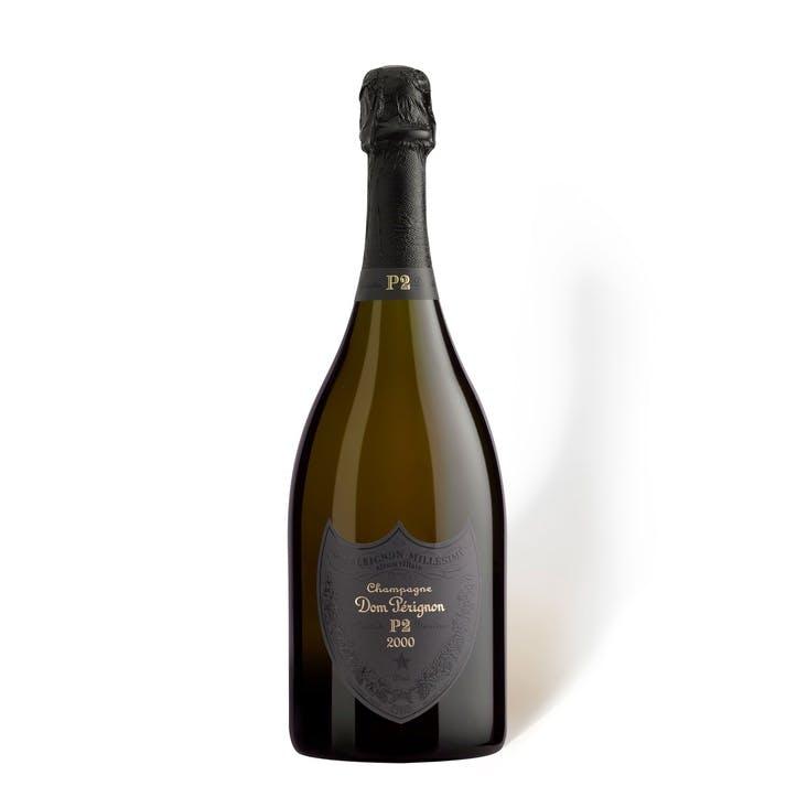 Dom Pérignon Vintage P2 2000 - Bottle