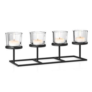 Nero Tealight/ Candle Holder