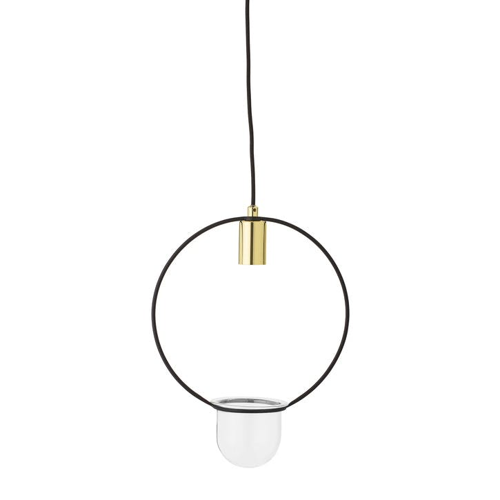 Pendant Planter Ceiling Lamp